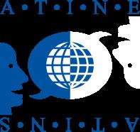 ATINS logo